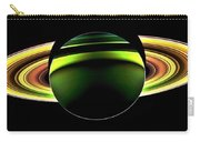 Saturn Shadow Carry-all Pouch