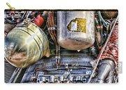 Saturn V J-2 Rocket Engine Carry-all Pouch