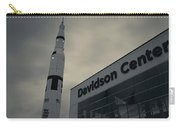 Saturn V Rocket Engine Detail, Used Carry-all Pouch