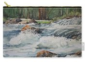 Sauble Falls Carry-all Pouch