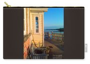 Saugerties Lighthouse Carry-all Pouch