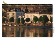 Saumur Reflected Carry-all Pouch
