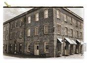 Savannah Building Carry-all Pouch