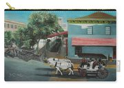 Savannah City Market Carry-all Pouch