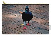 Savannah Pigeon Carry-all Pouch