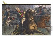 Savannah: Pulaski, 1779 Carry-all Pouch