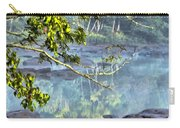 Savannah River In Spring Carry-all Pouch