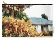 Save Me Carry-all Pouch