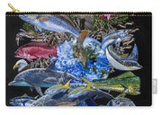 Save Our Seas In008 Carry-all Pouch