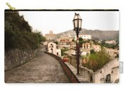 Savoca Italy Carry-all Pouch