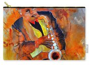 Saxplayer 88 Carry-all Pouch