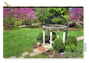 Sayen Garden Spring Carry-all Pouch