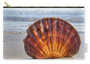 Scallop Shell 2 Carry-all Pouch
