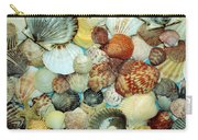 Scallop Shells Carry-all Pouch
