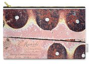 Scalloped Carry-all Pouch