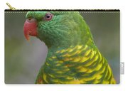Scaly-breasted Lorikeet Australia Carry-all Pouch