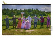 Scarecrow Wedding Carry-all Pouch