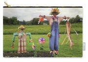 Scarecrows Carry-all Pouch
