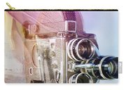 Scarf Camera Carry-all Pouch