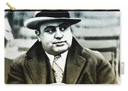Scarface - Al Capone Carry-all Pouch