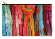 Scarves Carry-all Pouch