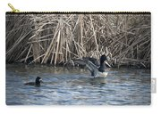 Scaup Show Off Carry-all Pouch