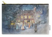 Scene From Jane Austens Emma Carry-all Pouch