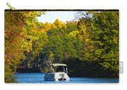 Scenic Autumn Viewing Carry-all Pouch