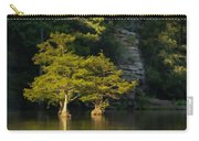 Scenic Beavers Bend Carry-all Pouch