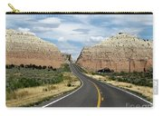 Utah's Scenic Byway 12 - An All American Road Carry-all Pouch