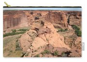 Scenic Canyon De Chelly  Carry-all Pouch