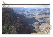 Scenic Grand Canyon Carry-all Pouch