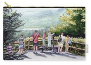 Scenic Overlook Carry-all Pouch