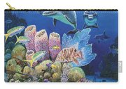 Scenic Route Re006 Carry-all Pouch
