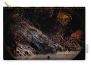 Scenic Sucarnoochee River - Wood Duck Carry-all Pouch