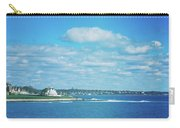 Scenic View Of Atlantic Ocean Carry-all Pouch