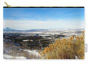 Scenic Vista Carry-all Pouch