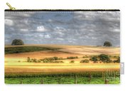 Scenic Wiltshire Carry-all Pouch