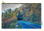Scenics Around Blue Ridge Parkway North Carolina Carry-all Pouch