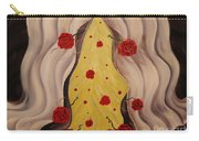 Scent Of Roses Carry-all Pouch