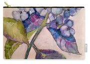 Scented Beauty Carry-all Pouch