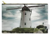 Schellemolen Windmill Carry-all Pouch