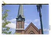 Schenectady Bell Tower Carry-all Pouch