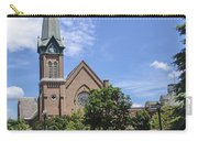 Schenectady Steeple Carry-all Pouch