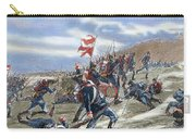 Schleswig-holstein Question. The First Schleswig War Or Three Years War 1848-1851. Fighting Carry-all Pouch