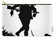 Schmidt The Hunter Carry-all Pouch