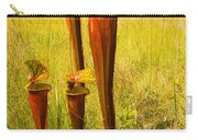 Schnell's Pitcher Plant Carry-all Pouch
