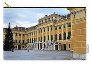 Schonnbrun Vienna Austria Carry-all Pouch