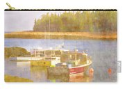 Schoodic Peninsula Maine Carry-all Pouch