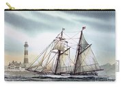 Schooner Light Carry-all Pouch